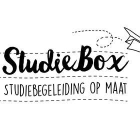StudieBox -Studiebegeleiding op maat-