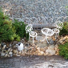 Garden Gleanings Geneva Unruh