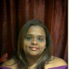 Nisha Lee