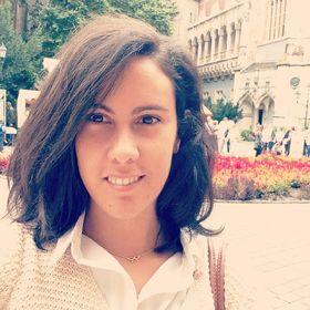 Maria Bartolome Gomez