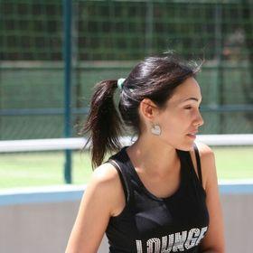 Alessandra Piredda