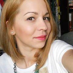 Alina Teodora