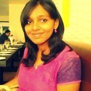 Sharanya Rajan