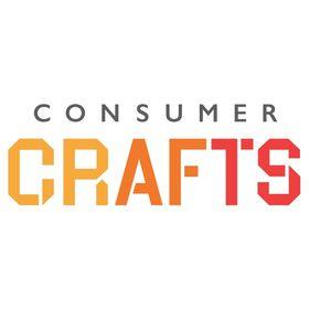 Consumercrafts Consumercrafts On Pinterest