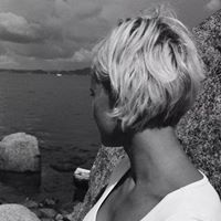 Yvonne Thorsen