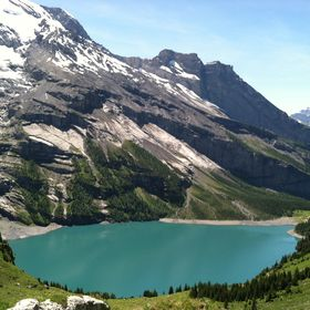 Switzerland Hiking Tours