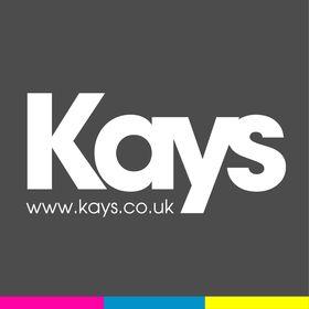 Kays Production Manual