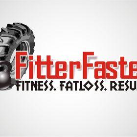 FitterFaster