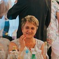 Urszula Nowaczek