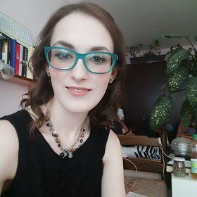 Petra Dyrynková