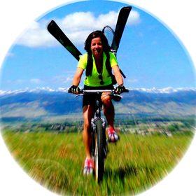 Susie Lindau's Wild Ride | Blogger and Writer