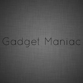 Gadget Maniac