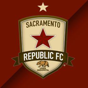 6e7f0d00517a4f Sacramento Republic FC (sacrepublicfc) on Pinterest