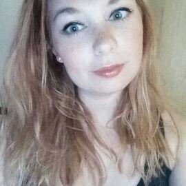 Camilla Bolstad