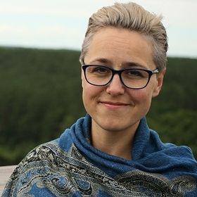 Kristina Lymantaite