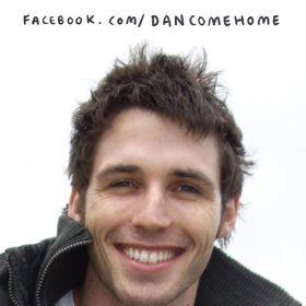 Missing Person Daniel O'Keeffe