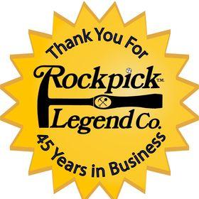 Rockpick Legend Co.