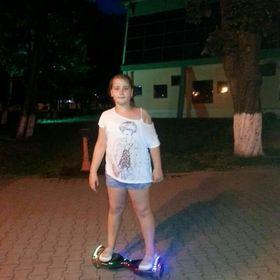 Sescu Ioana