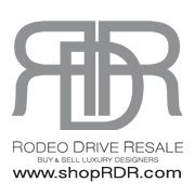 Rodeo Drive Resale