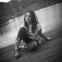 Roxana Oneaga