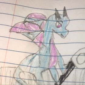 Sheligan The Book Dragon