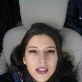Ruxandra Ionescu