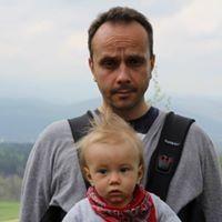 Marcin Moss