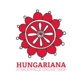 Hungariana Strickwolle Online Shop
