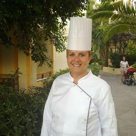 Rena Kostoglou