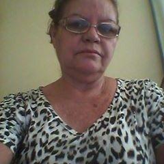 Antonia Cristina Melo Silva