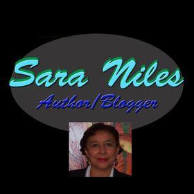 Sara Niles Author/Blogger