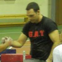 Vasilis Gerolymos