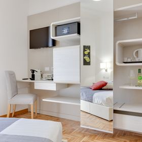 Dolce Luxury Rooms