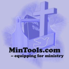 Ministry Tools Resource Center