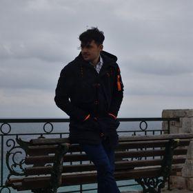 Stathis Tsif