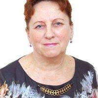 Tamara Bessonova