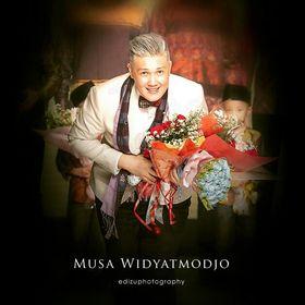 Musa Widyatmodjo
