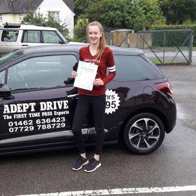 Adept Drive Driving School Letchworth