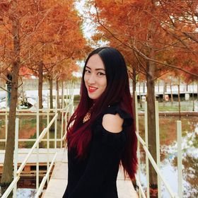 Tiffany Lin - Professional Photographer