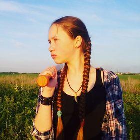 Алиса Ерекина