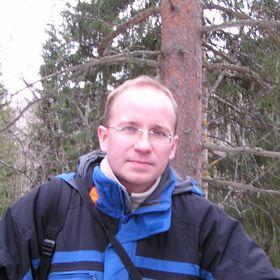 Alexander Parusov