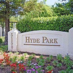 Hyde Park Fresno Apts Hydeparkfresnoapartments En Pinterest