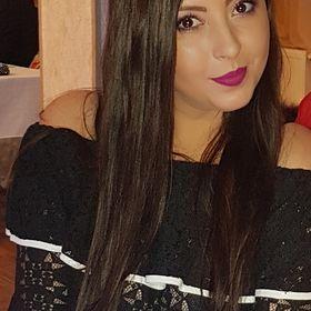 Georgiana Fitzy