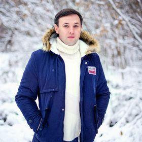 Михаил Руднев