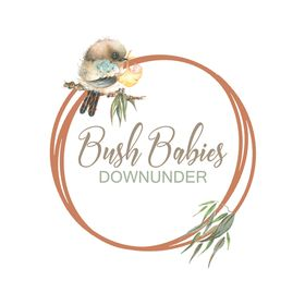 Bush Babies Downunder | Wall Stickers + Wall Decals