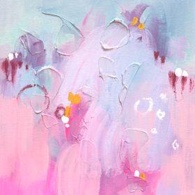 Svetlansa | Original art | Abstract paintings