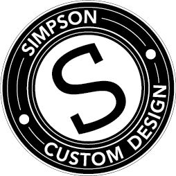 Simpson Custom Design