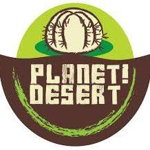 Planet Desert