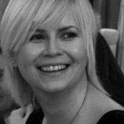 Nadezhda Glebova