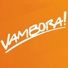 Vambora!